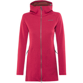 PYUA Spate S Fleece Jacket Women red melange